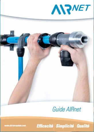 Guide airnet