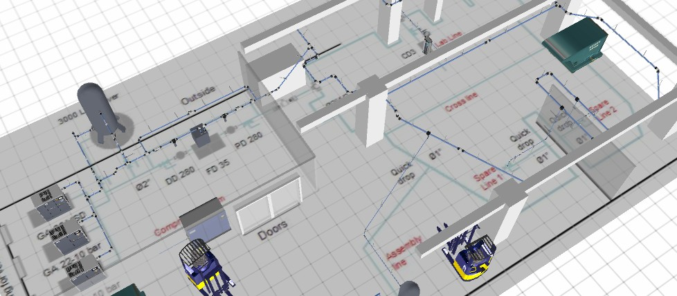 plan 3D AIRnet planner