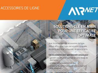 Accessoires de ligne AIRnet