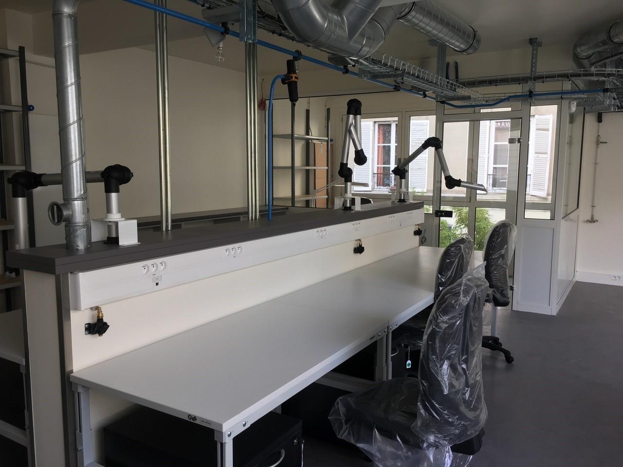 r seau d 39 air comprim atelier4 tuyauterie industrielle en aluminium et inox. Black Bedroom Furniture Sets. Home Design Ideas